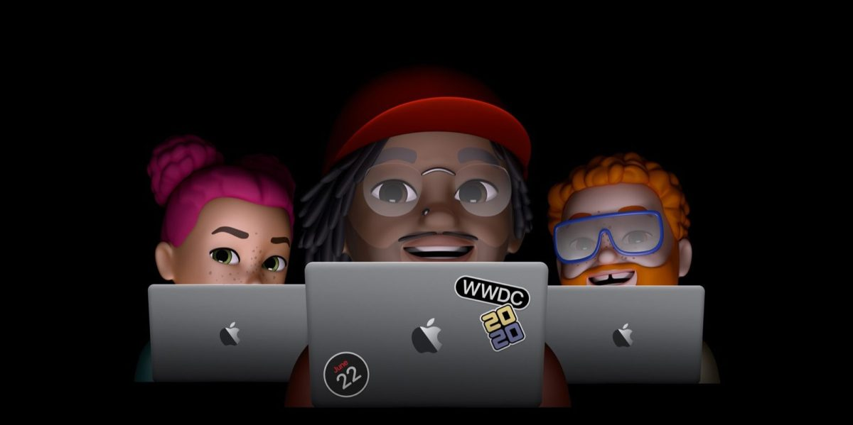 Apple's virtual WWDC20 will begin on June 22